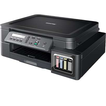 Brother DCP-T510W Printer image 2