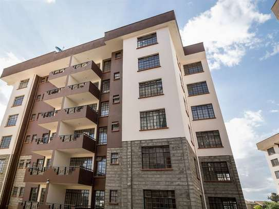 3 bedroom apartment for sale in Koma Rock image 15