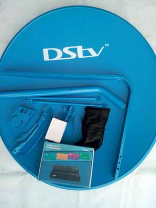 Dstv full kit and other services