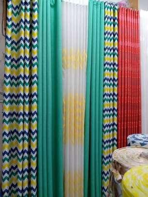 Elegant home curtains image 3
