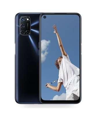 Oppo A52: 6.5 Inches 128GB, 4GB RAM (Single SIM), 5000 MAh- Twilight Black image 2
