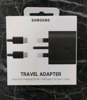 Samsung charger image 1