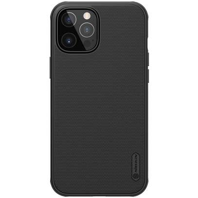 iPhone 12/12Pro Nillkin Super Frosted Shield Pro Matte cover case image 1