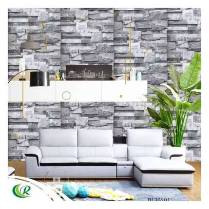 DESIGNER  WALL DECORATION PAPERS image 4