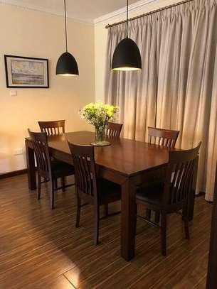 Furnished 3 bedroom apartment for rent in Brookside image 16
