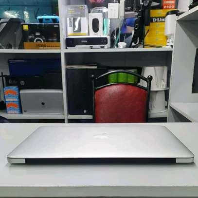 Macbook Air 2013/Core i7/8gb / 256gb ssd image 2