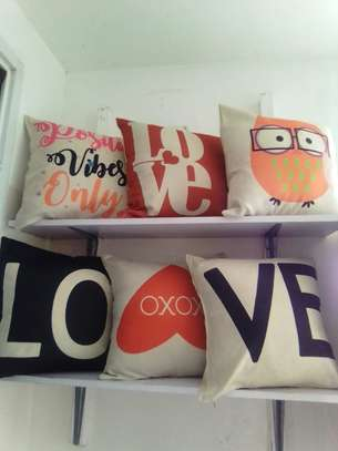 High quality cushion covers