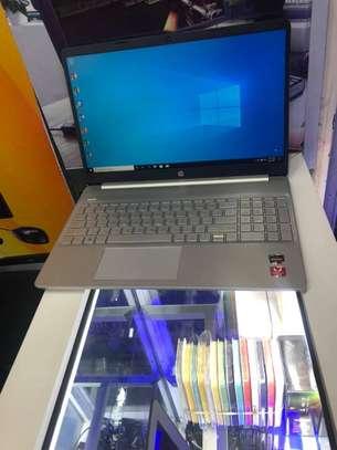 HP Laptop 15.6 Laptop AMD Ryzen 7 image 1