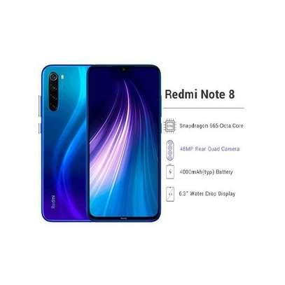 Redmi Note 8 6.3 Inch 4+128GB 4000mAh image 1