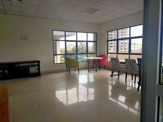 office for rent in Kilimani image 1
