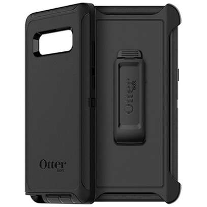 Otterbox Galaxy Note8 Defender Series Case, Black image 1
