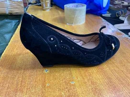 Wedges shoes image 5