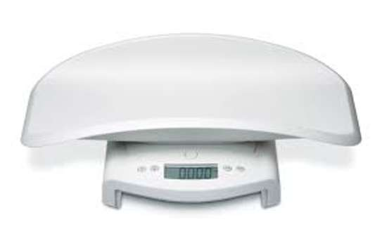 Digital Baby weighing Scale image 1