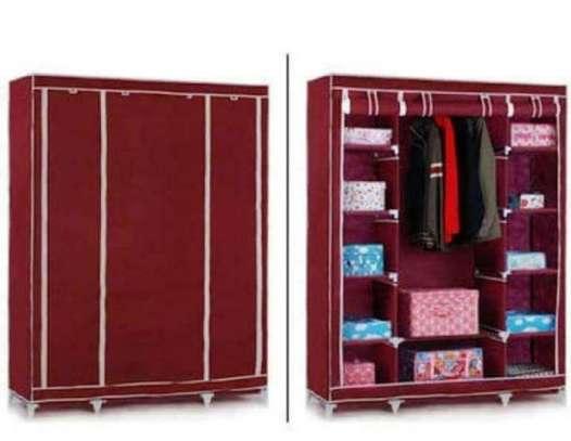 Heavier Loading Capacity Wardrobe image 1