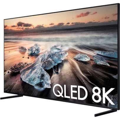 SAMSUNG 82″ Class Q900 QLED Smart 8K UHD TV image 1