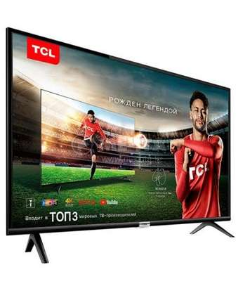 """TCL 40"""" 40S68A FULL HD ANDROID TV, NETFLIX, YOUTUBE, BLUETOOTH-Mid Month Discounts image 1"""
