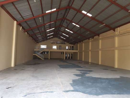 Industrial Area - Commercial Property, Warehouse image 3