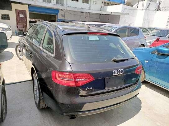 Audi A4 image 15