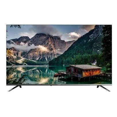 New Vision Android 43 inches Smart Digital Frameless TVs image 1