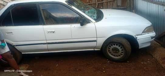 Toyota corona image 2