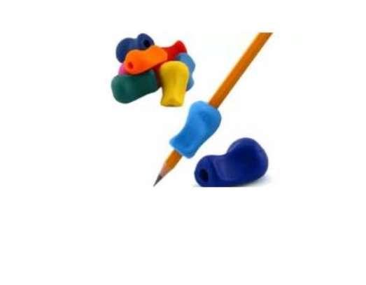 3PCS/set Pencil Grips for Handwriting Correction image 1