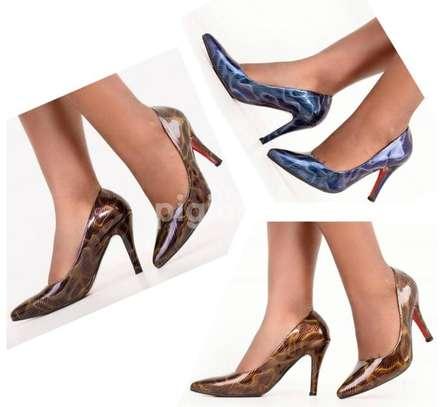 Ladies shoes (ladies Hills) image 2