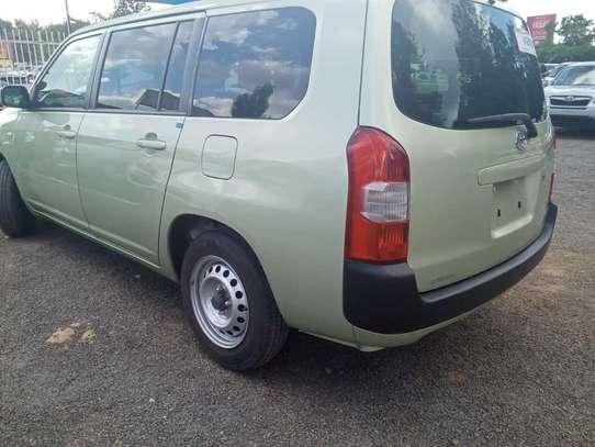 Toyota Probox image 9