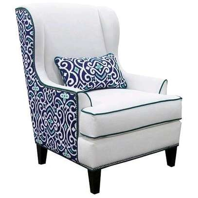 Wing chairs image 2