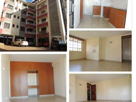 Uthiru/Ruthimitu - Flat & Apartment, Flat & Apartment