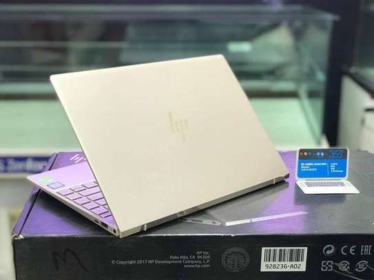 HP ENVY 13 ULTRA-SLIM 2019