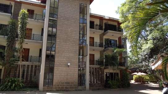 Furnished 3 bedroom apartment for rent in Brookside image 14