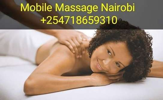 Nairobi Mobile Masseuses image 2