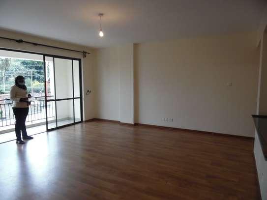 2 bedroom apartment for rent in Kileleshwa image 12