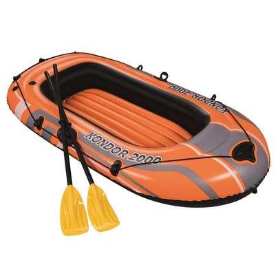Bestway Kondor 2000 Inflatable Boat image 3