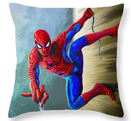 Beautiful  Assorted Cushion Covers Available image 2