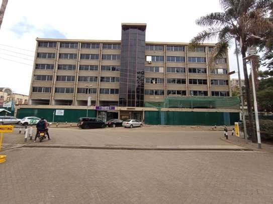 400 ft² commercial property for rent in Westlands Area image 1