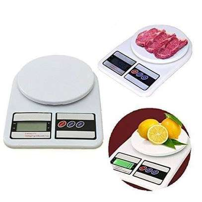 kitchen weighing scale image 3