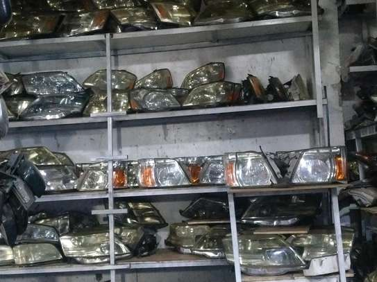 BAHATI SPARE PARTS; we have new varieties, welcome. image 13