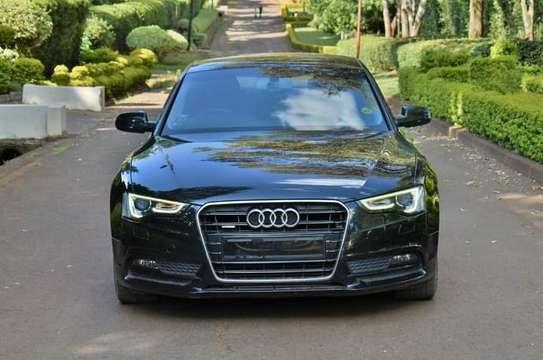 """Audi A5 - Quattro spec"""" 2014 image 3"""