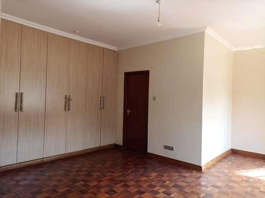 5 bedroom villa for rent in Lower Kabete image 7