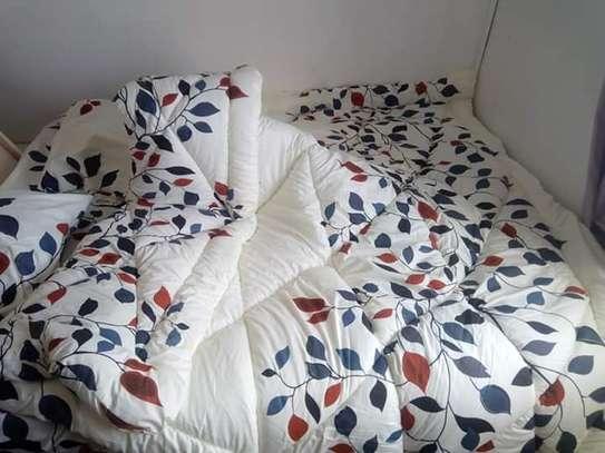 Heavy Cotton Duvets image 7