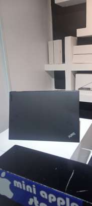 Laptop Lenovo ThinkPad X1 Carbon 16GB Intel Core i7 SSD 256GB image 2