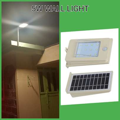5 watts LED wall light image 1