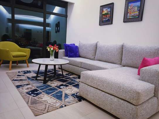 Furnished 2 bedroom apartment for rent in Waiyaki Way image 3