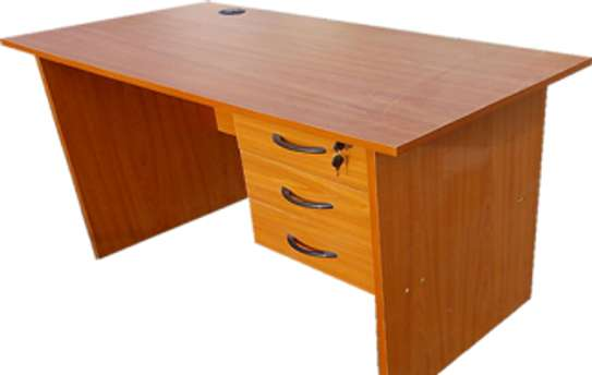 Fibre Office Desk