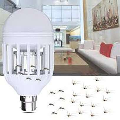 Mosquito Pest Killer Bulb With LED image 1