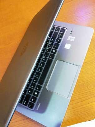 Super slimmer HP Elitebook core i5 image 1