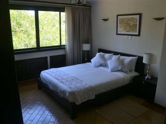 Furnished 4 bedroom townhouse for rent in Spring Valley image 10