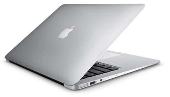 "MacBook Air - Core i5 - 11"" (Early 2014) - 4 GB RAM 64 GB SSD image 1"