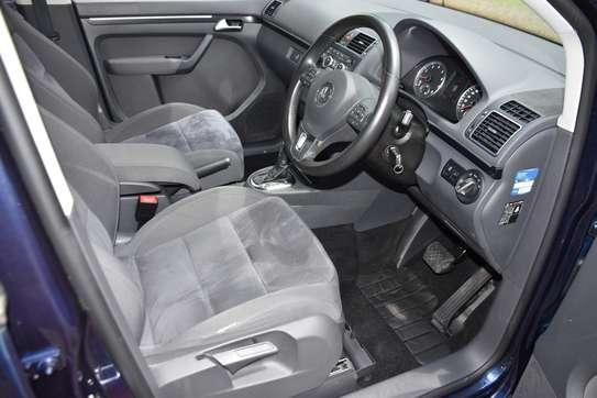 Volkswagen Touran 1.4 TSI image 6